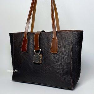 Dooney & Bourke Women's Shannon Leather Tote New